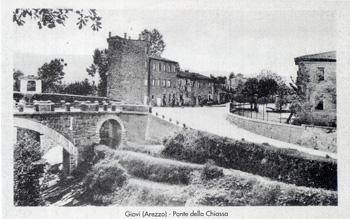 Ponte alla Chiassa